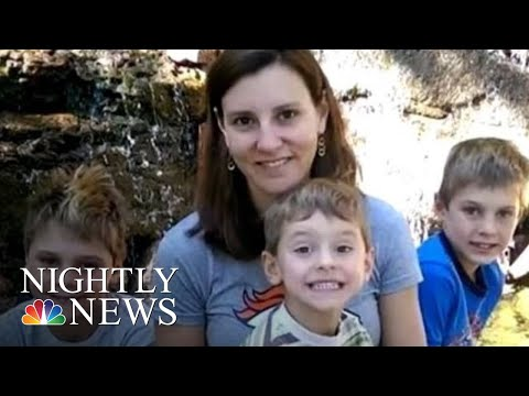 Road Rage Leads To Shooting At Colorado Dentist Office | NBC Nightly News