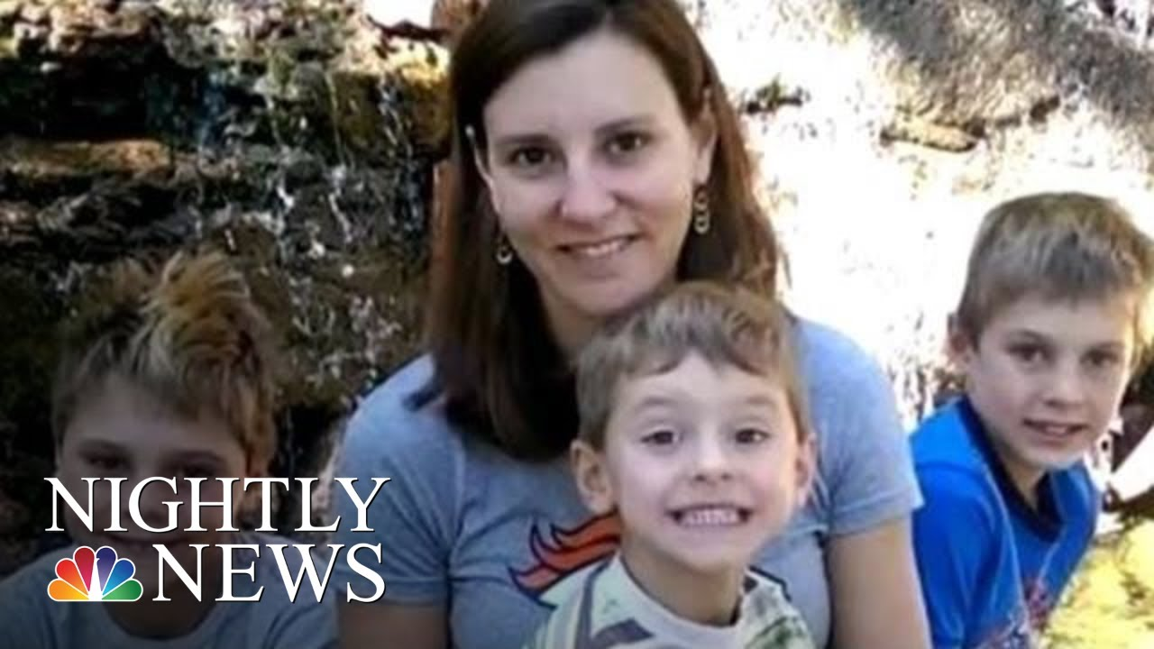 road-rage-leads-to-shooting-at-colorado-dentist-office-nbc-nightly-news