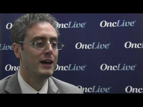 Dr. Weiss on PD-L1 Biomarker in Lung Cancer