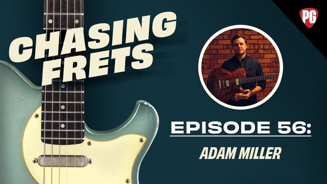 Can AC/DC Sound Like Bill Frisell? | Chasing Frets Podcast