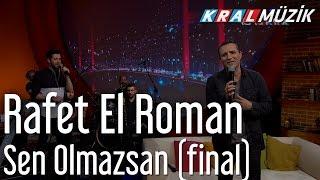 Rafet El Roman - Sen Olmazsan Final (Mehmet'in Gezegeni)