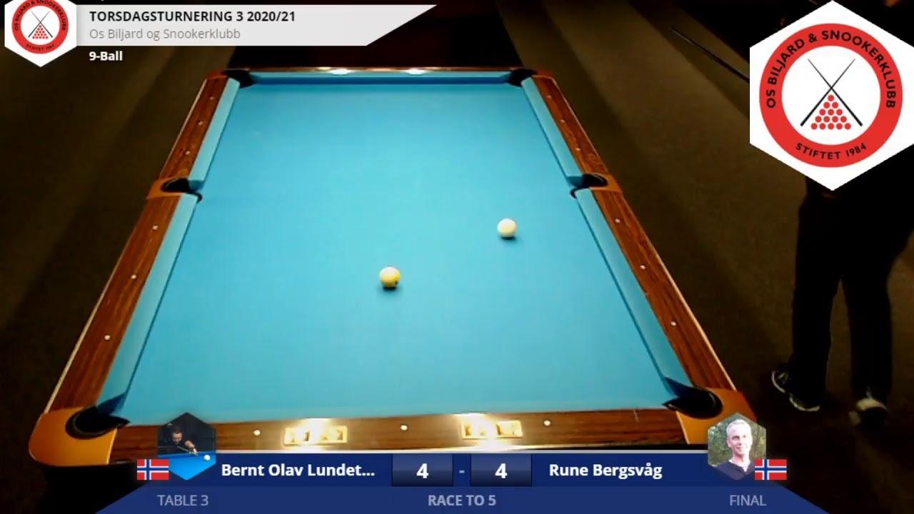 Snooker Frankfurt