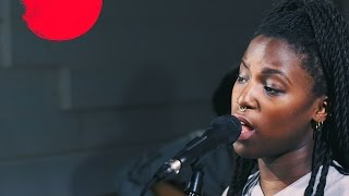 Sabina Ddumba: Scarred For Life (live acoustic at Nova Stage)