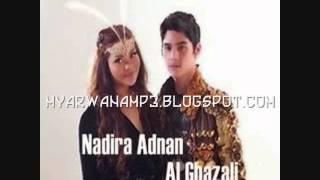 Nadira Feat Al Ghazali - Cinta Datang Dan Pergi