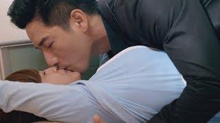 "[ENG SUB]【最狂】興瑄CP ""壓霸吻""總cut (我的愛情不平凡 The Masked Lover) thumbnail"