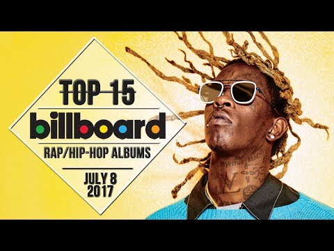 Top 15 • US Rap/Hip-Hop Albums • July 8, 2017 | Billboard-Charts