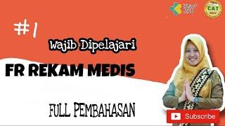 Soal Soal Skb Formasi Rekam Medis & Informasi Kesehatan - Hasil To Gratis