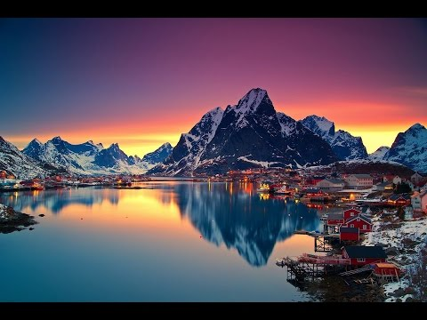 awesome norway and sweden winter trip!