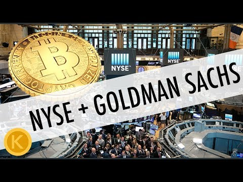 Wall Street's Hungry For BITCOIN!