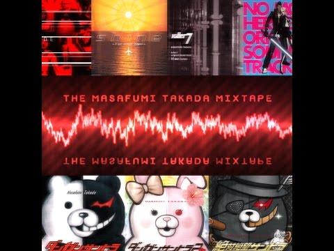 The Masafumi Takada Mixtape - Music Video