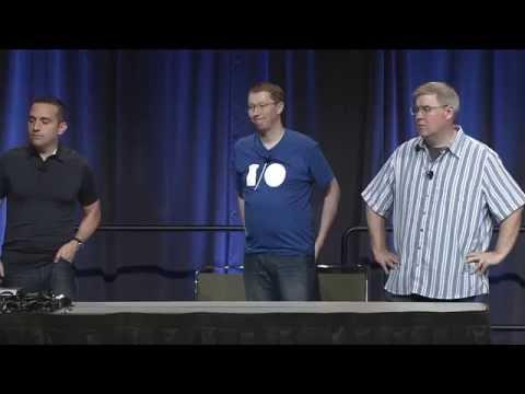 Google I/O 2014 - The ART runtime