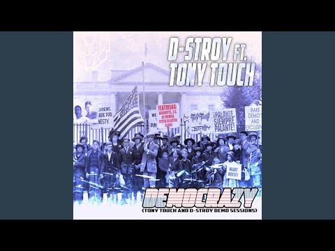 Like This Yall Tony Touch Mixtape 38
