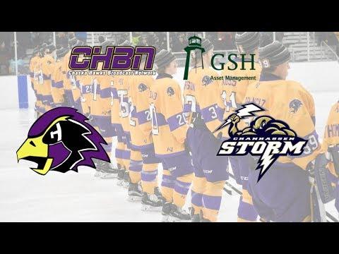 Boys' Hockey - Chanhassen @ Chaska - 1/31/19