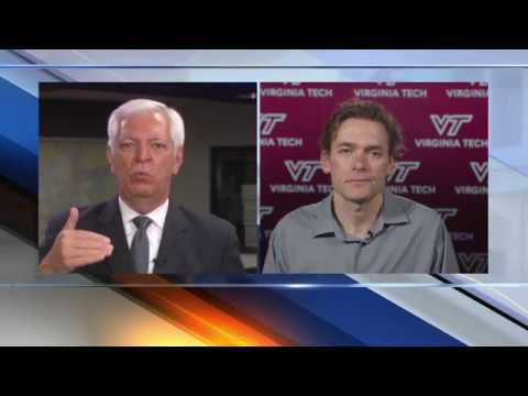 WEB EXTRA: Professor Marc Edwards Talks About MNPS Testing