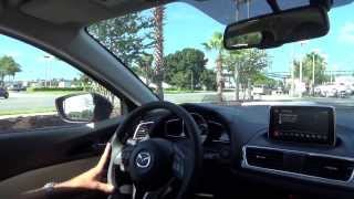 2014 Mazda3 s Grand Touring First Drive Impression | Sport Mazda Orlando