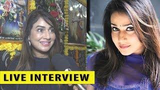 पाखी हेगड़े क्यों नहीं करती भोजपुरी में काम ? देखिये इंटरव्यू | Pakhi Hegde LIVE