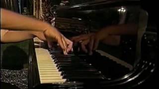 Tomás León - Sofía, Polka-Mazurka (Silvia Navarrete, piano)