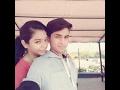 Dhee jodi fame  Ankitha and piyush unseen pics