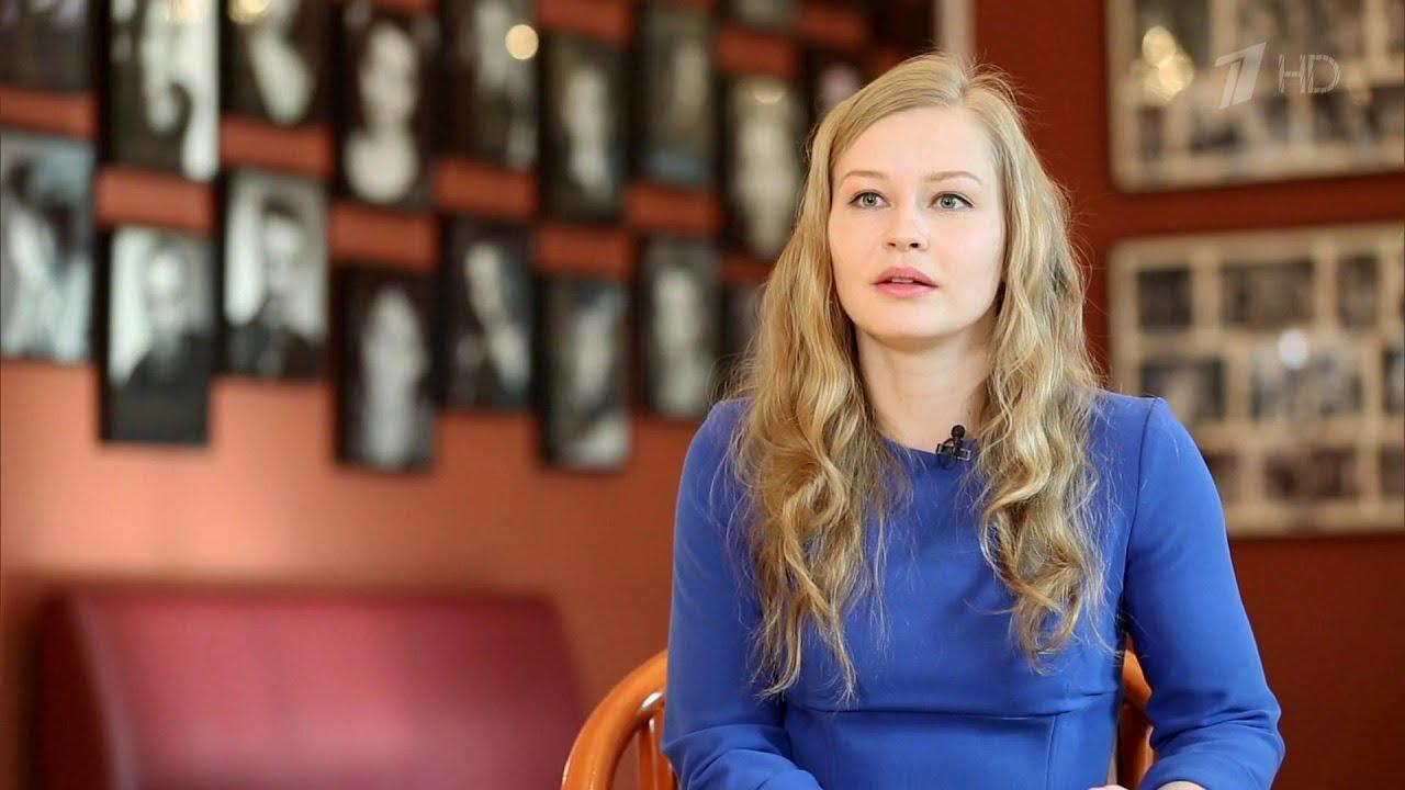 С самого детства юлия мечтала работать и жить в. Yuliya Peresild O Strannostyah Lyubvi Dokumentalnyj Film Youtube