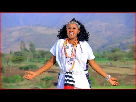 **NEW**Oromo/Oromia Music (2016) Haliimaa Makuriyaa - callaa kiyya