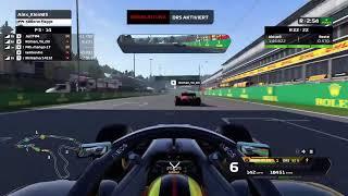 Formel 1 live -