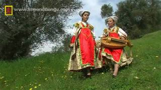 Occitan Songs: La Piòu e la fai solelh