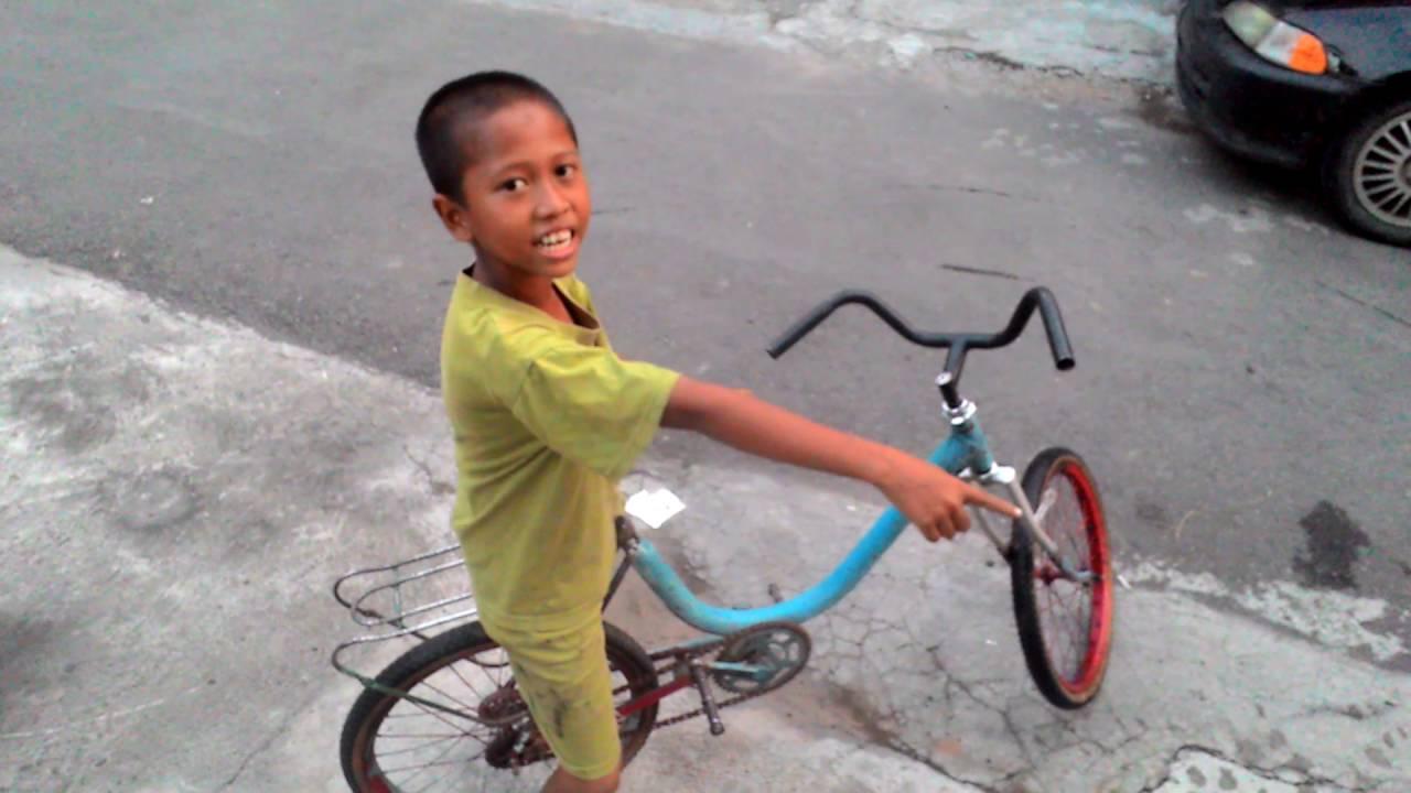 Kumpulan Foto Lucu Naik Sepeda Kantor Meme
