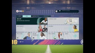 Fifa 14 Amazing Patch Fifa 18 real gameplay,kits.squats etc.