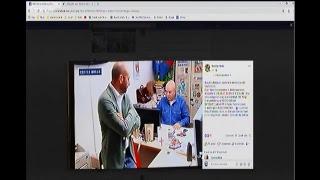 Potere al popolo - Sammy Varin - 14/01/2019