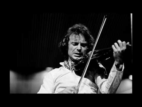 Jean-Luc Ponty - The struggle of the turtle to the sea pt 3 (1977)