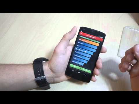Опыт эксплуатации восстановленного Nexus 5 из Китая