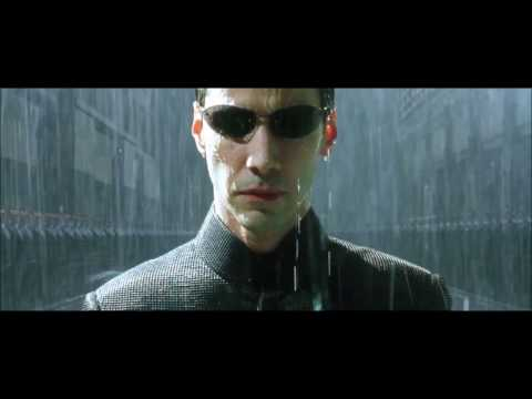 Matrix Revolutions (Neo Vs Agent Smith) 1080p