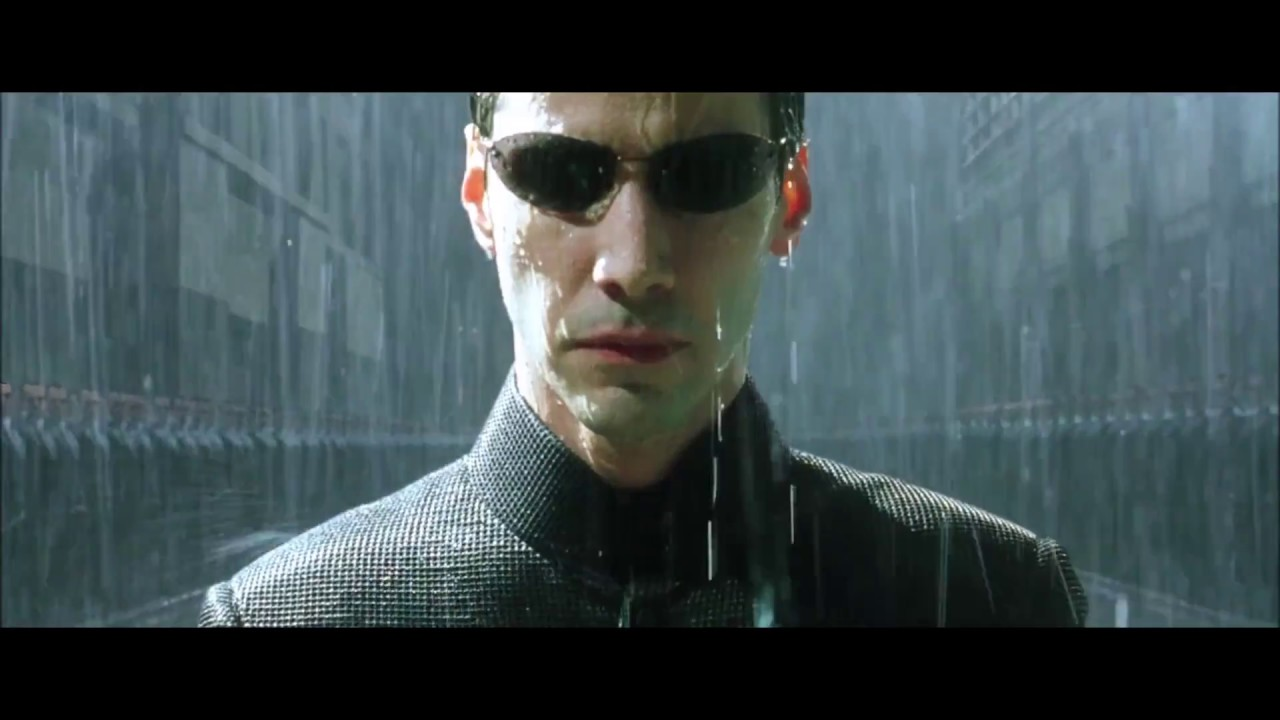 08ac2be5d10 Matrix Revolutions (Neo Vs Agent Smith) 1080p - YouTube