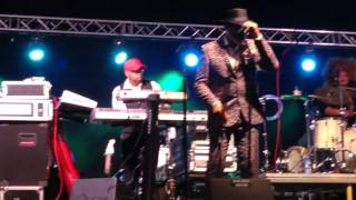 The S.O.S Band - The Finest LIVE 2015