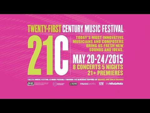 21C Music Festival 2015