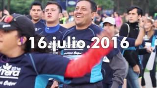 Carrera Comunidad enature 2016