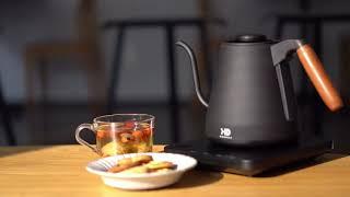 전기 포트 커피 드룽기 포트기 무선 주전자 휴대용 히터…