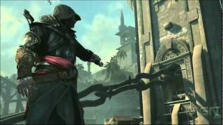 assassin s creed revelations gameplay hd e3 2011