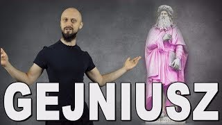 Gejniusz - Leonardo da Vinci. Historia Bez Cenzury