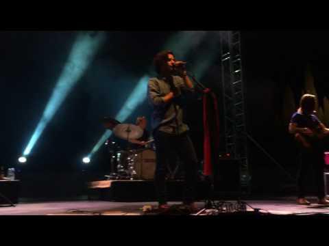 Jack Savoretti - Catapult live @Gardone Riviera