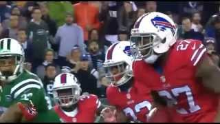 Fired Jets Coach Rex Ryan Victory Rant With Buffalo Bills
