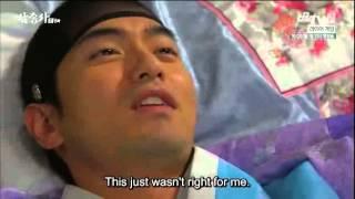 SoHyun (Lee Jin Wook) & YoonSeo (Seo Hyun Jin) - The Princess's Wish