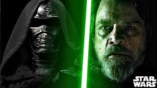 NEW DARK JEDI Concept Art Revealed - Star Wars: The Force Awakens