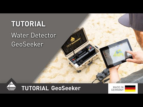 GeoSeeker Tutorial – Komplettes Video