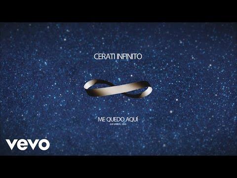 Gustavo Cerati – Me Quedo Aquí (Cover Audio)