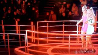 Celebrity Big Brother 2012 Final - Part 1/5
