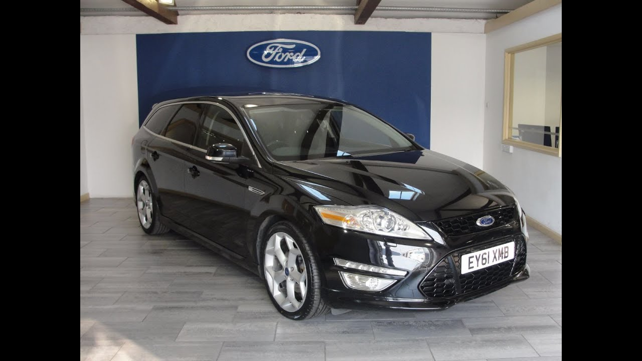 2011 ford mondeo 2 2 tdci 220 titanium x sport now sold. Black Bedroom Furniture Sets. Home Design Ideas