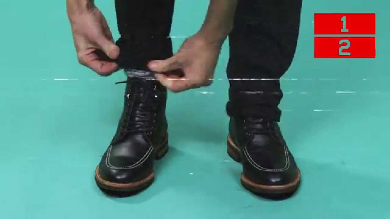 How To Wear Boots With Jeans Asos Menswear Style Tutorial Youtube