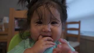 Samantha Random 10 Months Old | Fuji XT3