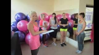 Курсы фитнес-инструктора в Витебске - отзыв Древо знаний